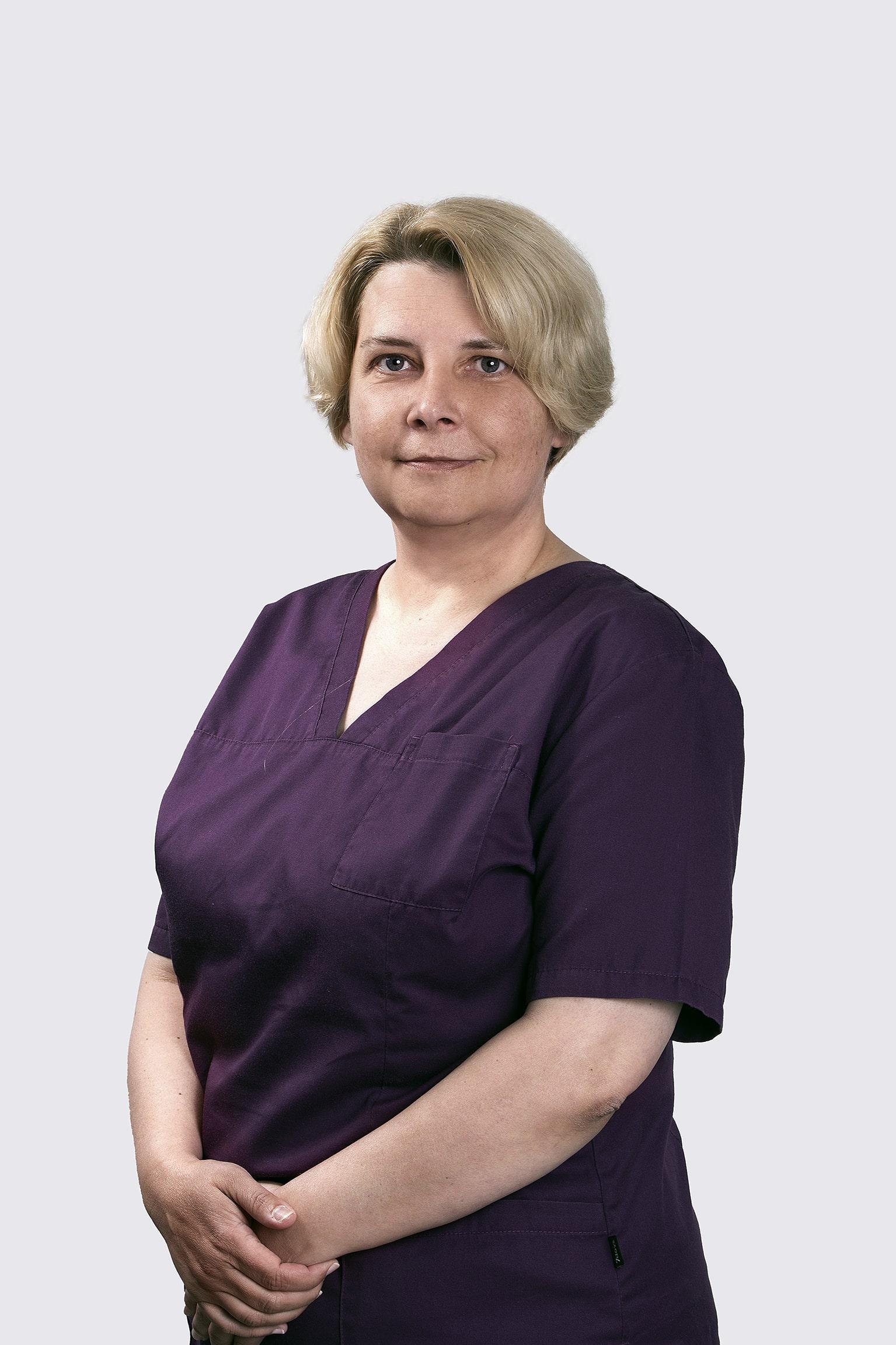 Bianca Rosenau